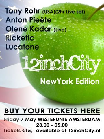 2010-05-07 - 12inchcity - New York Edition, Westerunie.jpg