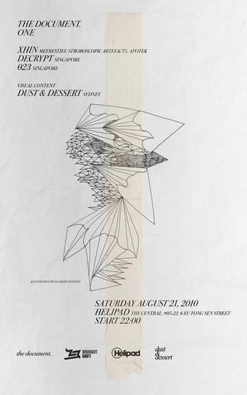 2010-08-21 - the document, Helipad.jpg