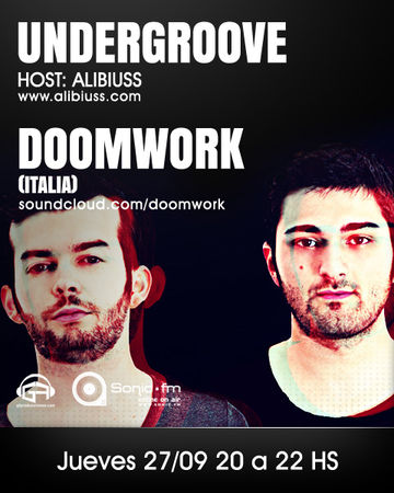 2012-09-27 - Doomwork - Undergroove, Sonic FM.jpg