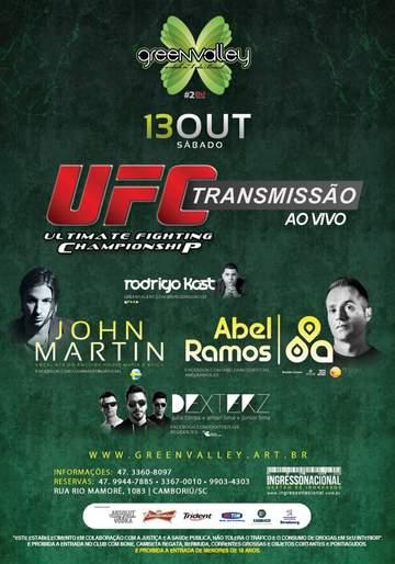 2012-10-13 - UFC, Green Valley.jpg