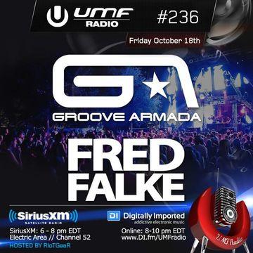 2013-10-18 - Groove Armada, Fred Falke - UMF Radio 236 -2.jpg