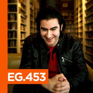 2014-04-03 - Hoj - Electronic Groove Podcast (EG.453).jpg