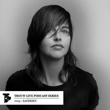 2014-10-09 - Sandrien - Trouw Live Podcast Series 023.jpg