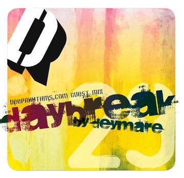 2009-03-20 - Deymare - Daybreak - Deeprhythms Guest Mix 29.png