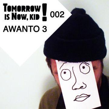 2011-01-30 - Awanto 3 - TINK Podcast 002.jpg