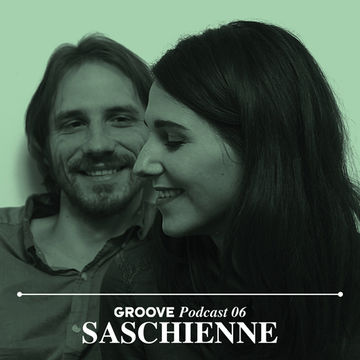2012-03-28 - Saschienne - Groove Podcast 06.jpg