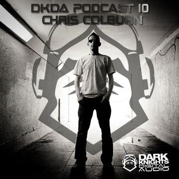 2012-05-16 - Chris Colburn - DKDA Podcast 10.jpg