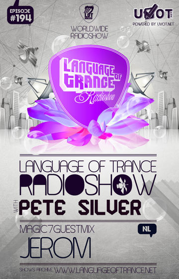 2013-01-26 - Pete Silver, Jerom - Language Of Trance 194.jpg