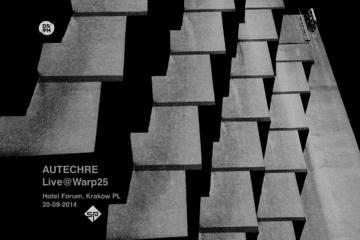 2014-09-20 - Autechre @ 25 Years Warp, Forum Przestrzenie.png