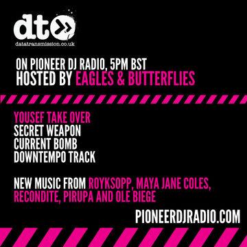 2014-11-14 - Yousef - Data Transmission Radio 036, Pioneer DJ Radio.jpg