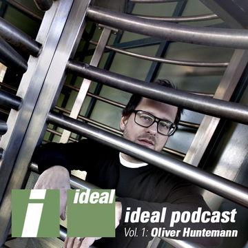 2010-10-28 - Oliver Huntemann - Ideal Podcast Vol.1.jpg