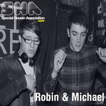 2012-01-28 - Robin & Michael - SHA Podcast 138.jpg