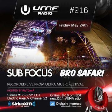 2013-05-24 - UMF Radio 216.jpg
