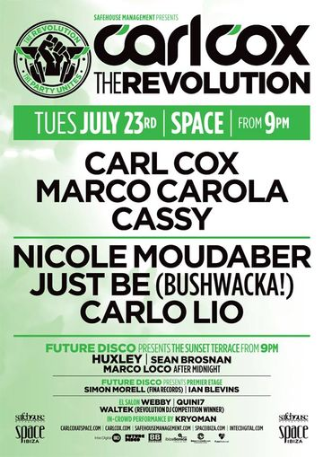 2013-07-23 - The Revolution, Space.jpg