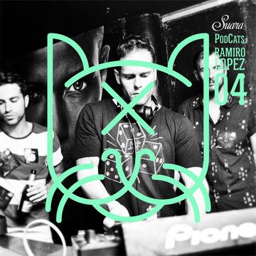 2014-02-26 - Ramiro Lopez - Suara PodCats 004.jpg