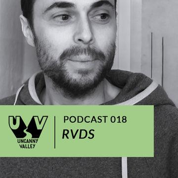 2014-03-11 - RVDS - UV Podcast 018.jpg