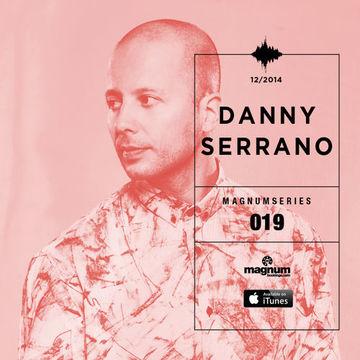 2014-12-17 - Danny Serrano - Magnum Podcast Series 019.jpg