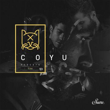 2016-09-29 - Coyu - Suara PodCats 138.jpg