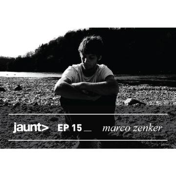 2010-07-14 - Marco Zenker - Jaunt Podcast EP 15.jpg