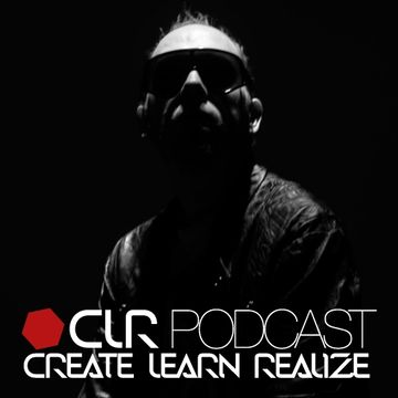 2011-07-25 - Bryan Black - CLR Podcast 126.jpg
