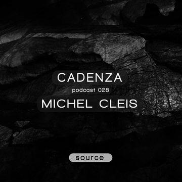 2012-07-16 - Michel Cleis - Cadenza Podcast 028 - Source.jpg