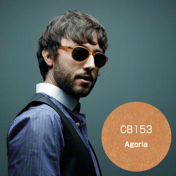 2012-11-06 - Agoria - Clubberia Podcast (CB153).jpg