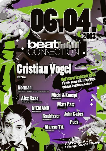 2013-04-06 - Beatconnection, Panoptikum.jpg