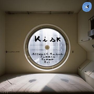 2014-05-03 - Kisk - Summer Promo Mix (Apparel Music Radio Show 117).jpg