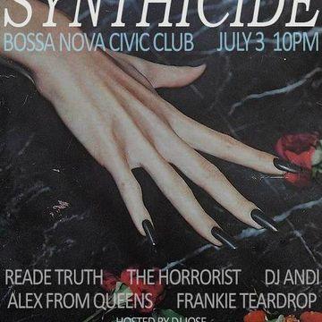 2014-07-03 - Bossa Nova Civic Club, NYC.jpg