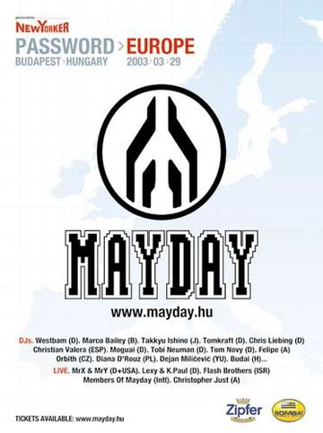 2003-03-29 - MayDay - Password Europe, Budapest.jpg