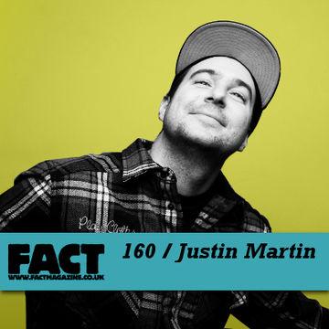 2010-06-21 - Justin Martin - FACT Mix 160.jpg