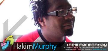 2010-11-01 - Hakim Murphy - New Mix Monday.jpg