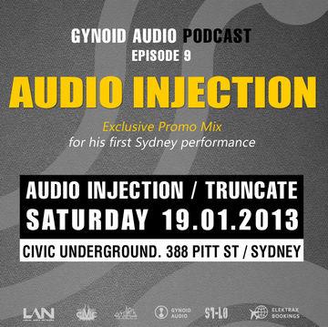 2013-01-14 - Audio Injection - Gynoid Audio Podcast 9.jpg