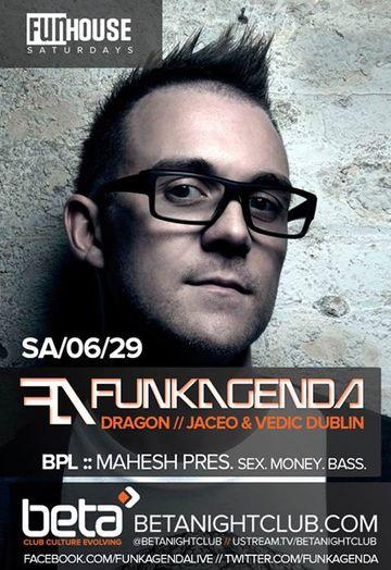 2013-06-29 - Funkagenda @ Beta Nightclub.jpg