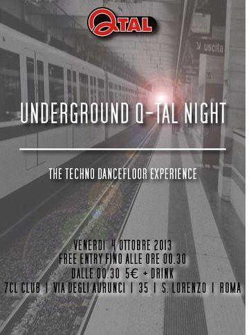 2013-10-04 - Q-TAL Underground Party 1.jpg