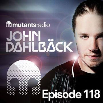 2014-03-07 - John Dahlbäck, Futuristic Polar Bears - Mutants Radio Podcast 118.jpg