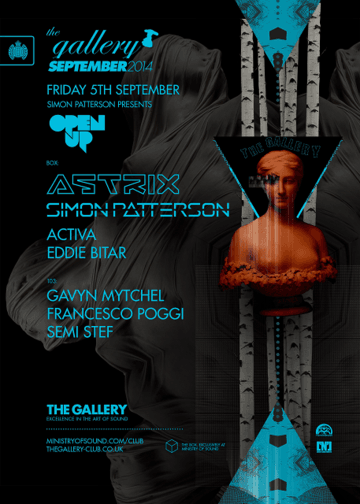 2014-09-05 - The Gallery, Ministry Of Sound.png