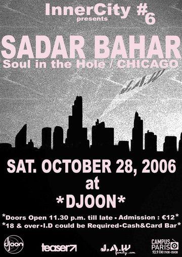 2006-10-28 - Sadar Bahar @ Innercity, Djoon, Paris.jpg