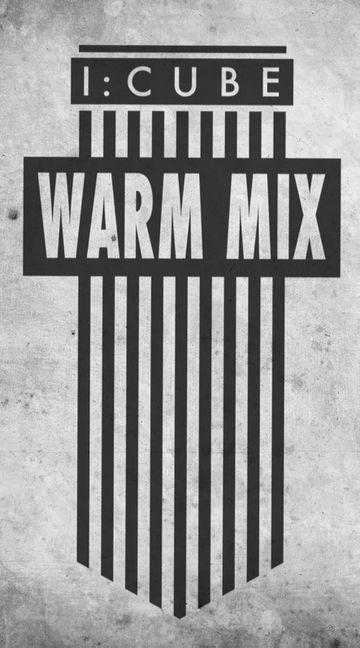 2010-04 - I-Cube - Warm Promo Mix.jpg