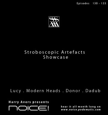 2010-05 - Noice! Podcast - Stroboscopic Artefacts.jpg