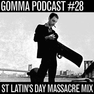 2010-08-02 - Jonas Imbery - Saint Latin's Day Massacre Mix (Gomma Podcast 28).jpg