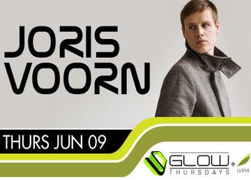 2011-06-09 - Joris Voorn @ Glow, Lima Restaurant & Lounge.jpg