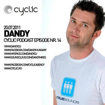 2011-07-20 - Dandy - Cyclic Podcast 14.jpg
