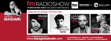 2013-10 - Factomania Radioshow, Ibiza Global Radio.png