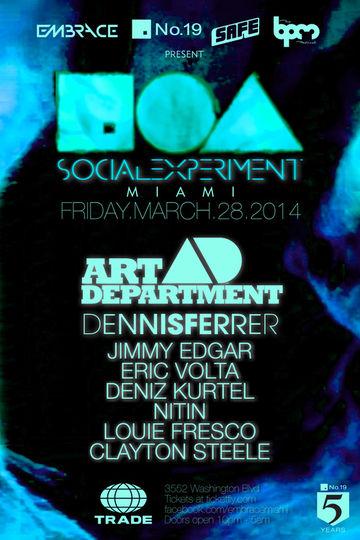 2014-03-28 - Social Experiment, Trade, MMW.jpg