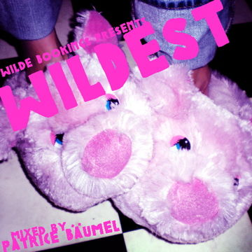 2009-03-25 - Patrice Bäumel - Wildest (Promo Mix).jpg