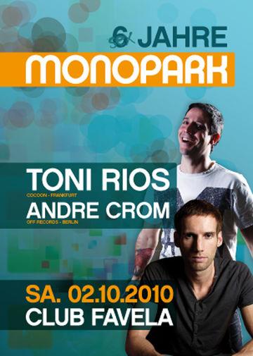 2010-10-02 - 6 Years Monopark, Club Favela.jpg