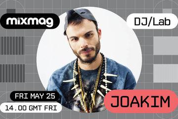 2012-05-25 - Joakim @ Mixmag DJ Lab.jpg