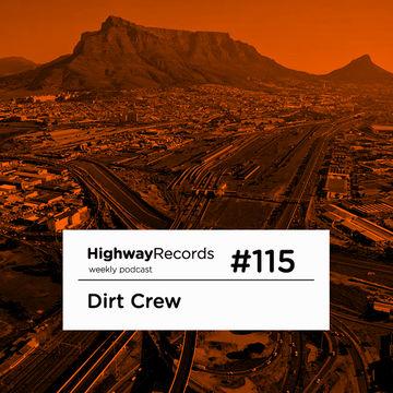 2013-05-27 - Dirt Crew - Highway Podcast 115.jpg
