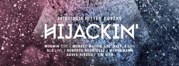 2014-01-24 - Hijackin', Ritter Butzke.jpg